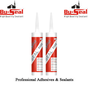 Fast Curing Acetic Silicone Sealant (BS-8900)