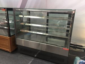 Commercial Refrigerator Equipment Baker Showcase Fridge pictures & photos