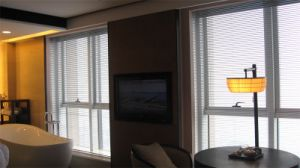 Sunshade Living Room Window Blinds Aluminium Blinds pictures & photos