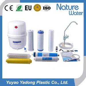 Domestic RO System Undersink Water Purifier pictures & photos