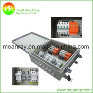 PV Smart Combiner Box Lighting Surge Protection pictures & photos