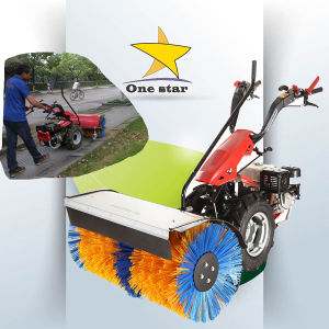 2 Wheels Walking Tractor (12-25HP power range) pictures & photos