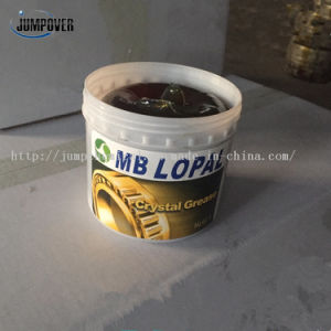 Lithium Based Complex Grease, Lubricating Grease Factor pictures & photos