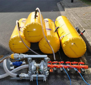 Sausage Type Liftboat Load Test Water Wight Bag pictures & photos