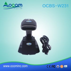 Wireless 2D Handheld Barcode Scanner pictures & photos