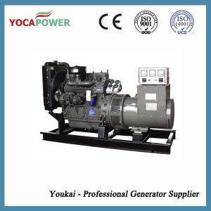 35kw Deutz Engine Three Phase Diesel Power Generator Set pictures & photos
