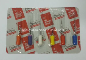 High Quality Hand Use Dentsply Protaper Files (CE certificated) pictures & photos