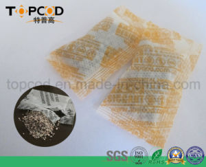 1g Montmorillonite Desiccant Packet Used for Garment pictures & photos