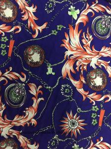 40d 80% Nylon 20%Spandex Swimwear Fabric pictures & photos