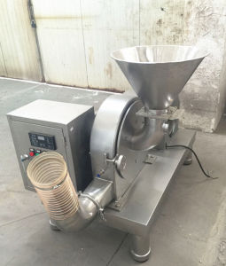 30b-XL Continuous Dust Removing Grinding Machine pictures & photos