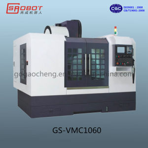 1300X600mm CNC Vertical Machinery Center GS-E1060 pictures & photos