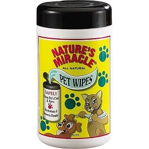 Antiseptic Natural Wet Tissues OEM Pet Wipes pictures & photos