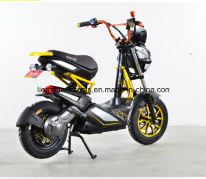 500W 48V Cheap Brushless Motocross Bikes pictures & photos