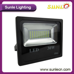 30W IP66 Floodlights LED Flood Fixture Outdoor Spotlights (SLFA83) pictures & photos