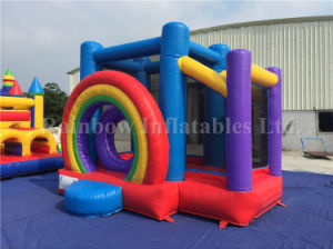 Inflatable Jumping Bouncer, Kids Inflatable Bouncer pictures & photos