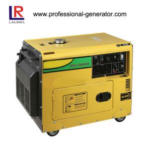 Portable Small Super Quiet Diesel Generators 2.2kw AVR pictures & photos