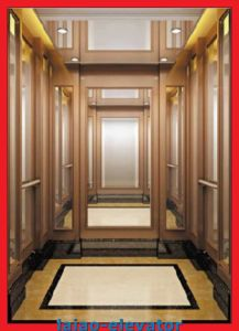 4 Inch LCD-Standard Size Cop Display Passenger Elevator Lift pictures & photos