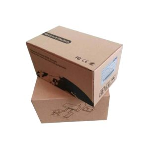 4 Poe Port and 1 Data Uplink Port Total 5 Port Switch Mini Size Vlan Switch (TS0504F-60) pictures & photos