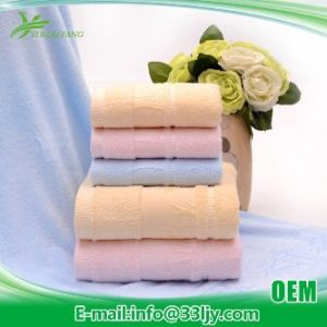 Durable Cheap Wash Cloth for Motel pictures & photos