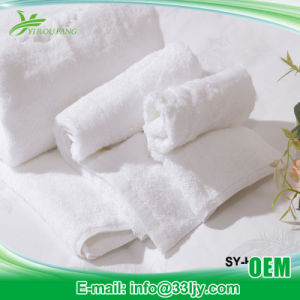4 PCS Luxury Best Towel for 3 Star Hotel pictures & photos