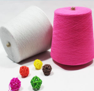 100 Cotton Yarn for Socks Knitwear pictures & photos