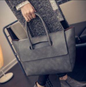 2017 Newest American-European Style Women Messenger Tote Bag Handbag (WG50005) pictures & photos