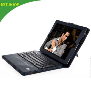 PU Material Keyboard Tablet Case for Pad pictures & photos