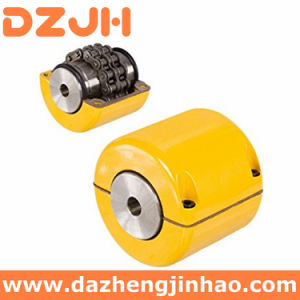 Roller Chain Coupling From China pictures & photos