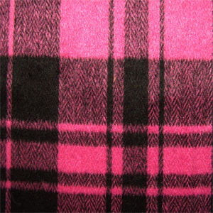 Herringbone & Checked Fleece Fabric, for Jacket, Garment Fabric, Textile Fabric, Clothing pictures & photos