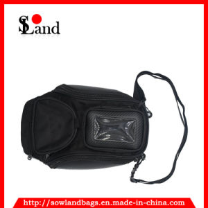 Motorcycle Tank Bag Waterproof with Strong Magnetic pictures & photos