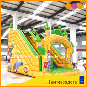 Les Chevalier Inflatable Slide (AQ09218) pictures & photos