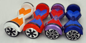 8 Inch Balance Hoverboard with Solid Tyre pictures & photos