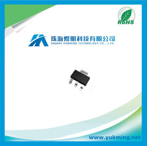 Transistor Zxmp6a17gta of 60V P-Channel Enhancement Mode Mosfet pictures & photos