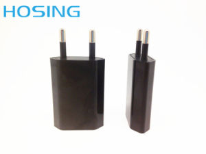 Mobile Phone Accessories 5V 1A Wholesale Mini USB Wall Charger pictures & photos