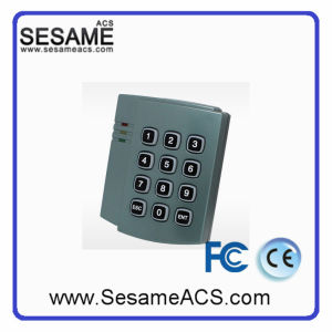 Hot-Sale Stand Alone Access Controller with Em Reader (SAC104) pictures & photos