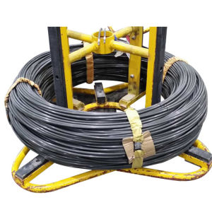 High Strength Alloy Steel Wire Scm435 with Phosphate Coated pictures & photos