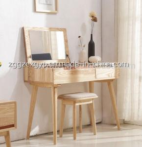 Modern Wood Dresser Furniture Wood Furniture Dresser pictures & photos