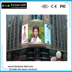 Outdoor SMD Full Color P8 LED Display for Stage Rental