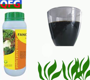 Amino Acid Organic Liquid Fertilizer pictures & photos