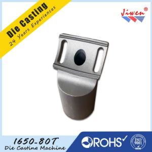 China Ductile High Precision Aluminum Die Casting for Lighting Parts pictures & photos