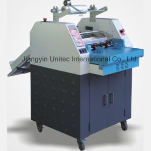 2016 Hot Sale Single Sided Laminator SL530 pictures & photos