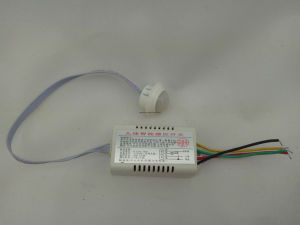 LED Light Intelligent Dimmable Switch Acousto Optic Module Emergency Module pictures & photos