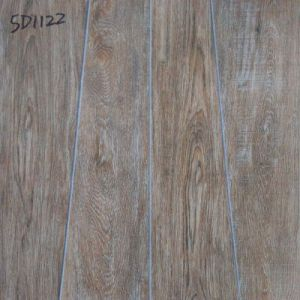 Wooden Like Glazed Inkjet Floor Tile pictures & photos