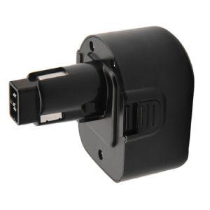 12V 3000mAh Ni-MH Replacement Battery for Dewalt DC9071 De9037 De9071 pictures & photos