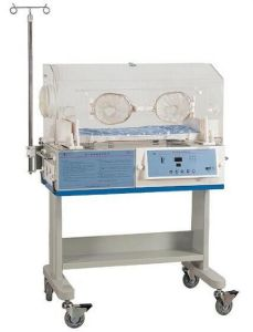 Medical Portable Neonatal Infant Incubator Yp-100 pictures & photos