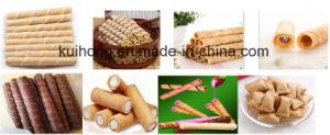 Kh Ddj Popular Wafer Stick Machine pictures & photos