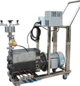 Four-Stage Vertical Furnaces Oil Free Dry Vacuum Pump (DCVS-30U1/U2) pictures & photos
