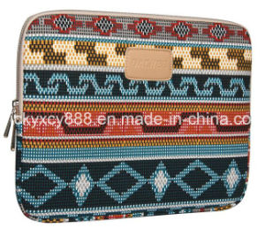 Notebook iPad Laptop Computer Holder Case Cover Bag Sleeve (CY5886) pictures & photos