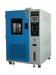 Customized Constant Stability Temperature Humidity Testing Chamber pictures & photos