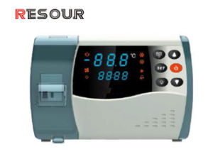 Electronic Control Box for Small and Medium Cold Storage, Ecb-1000p/Ecb-1000q pictures & photos